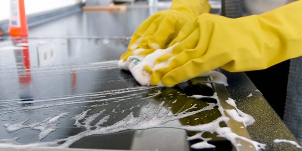 DenverHouse Cleaners Maintain Cleanliness Of A House - Kitchen Improvements